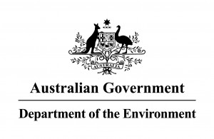Dept the Environment stacked