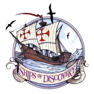 Ships of Discovery